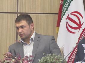 Komeil Ghasemi